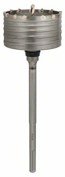Dutá vrtací korunka SDS-max-9 - 150 x 310 x 430 mm - 3165140145657 BOSCH