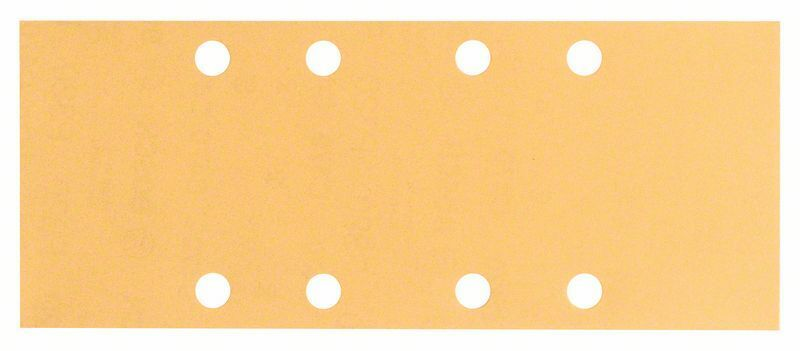 Brusný papír C470, balení 10 ks; 93 x 230 mm, 240 - 3165140160476 BOSCH