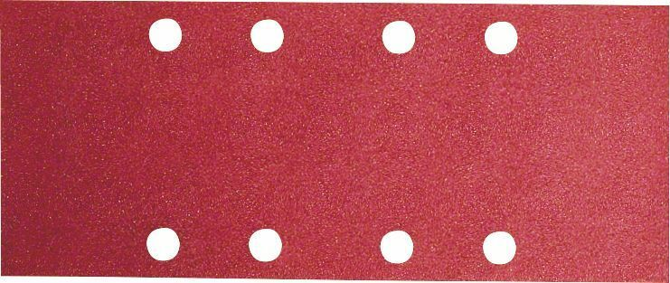 Brusný papír C430, balení 10 ks; 93 x 230 mm, 80 - 3165140161138 BOSCH
