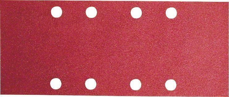 Brusný papír C430, balení 10 ks; 93 x 230 mm, 100 (Balení 5 ks) BOSCH