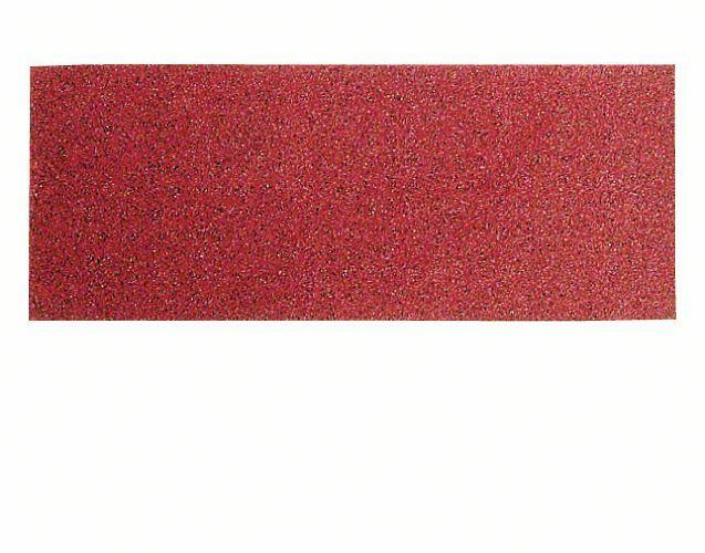 Brusný papír C430, balení 10 ks; 93 x 230 mm, 40 (Balení 5 ks) BOSCH
