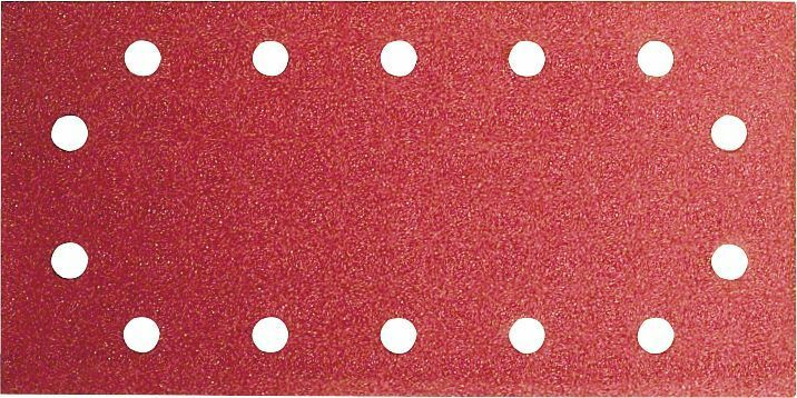 Brusný papír C430, balení 10 ks; 115 x 230 mm, 180 (Balení 5 ks) BOSCH