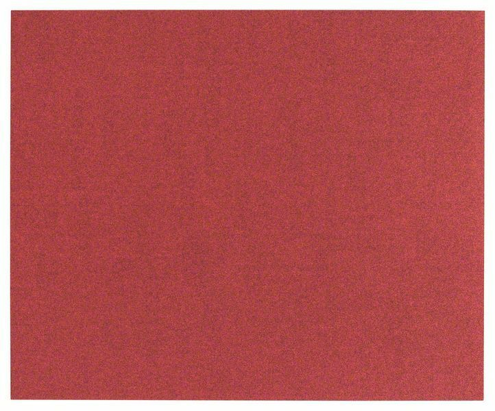 Brusný papír C410; 230 x 280 mm, 180 (Balení 50 ks) BOSCH