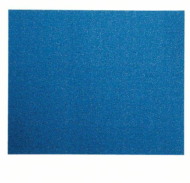 Brusný papír J410; 230 x 280 mm, 100 - 3165140162340 BOSCH