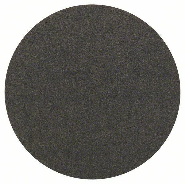 10dílná sada brusných papírů F355; 115 mm, 220 - 3165140163194 BOSCH