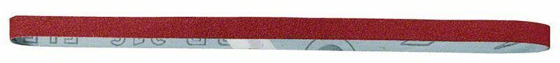 Brusný pás X440; 13 x 457 mm, 40 (Balení 4 ks) BOSCH
