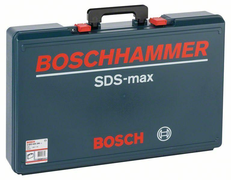 Plastový kufr - 620 x 410 x 132 mm - 3165140166256 BOSCH
