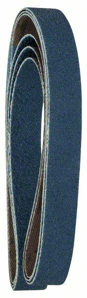Brusný pás X450; 13 x 457 mm, 60 (Balení 4 ks) BOSCH