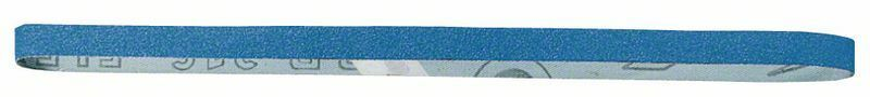 Brusný pás X450; 13 x 457 mm, 120 (Balení 4 ks) BOSCH