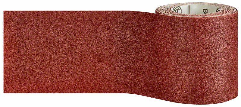 Role brusiva C410; 93 mm, 5 mm, 80 - 3165140180696 BOSCH
