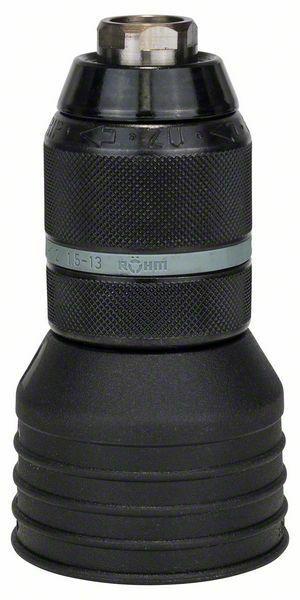 Rychloupínací sklíčidlo s adaptérem - 1,5-13 mm, SDS-plus BOSCH