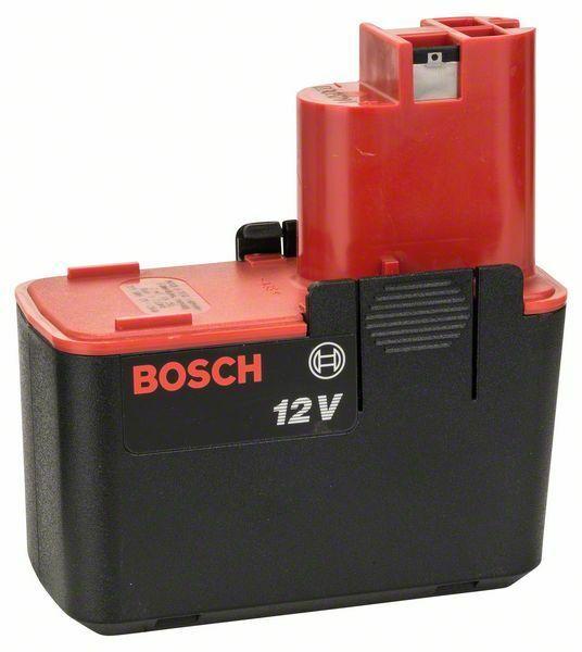 Plochý akumulátor 12 V - SD, 2,6 Ah, NiMH BOSCH