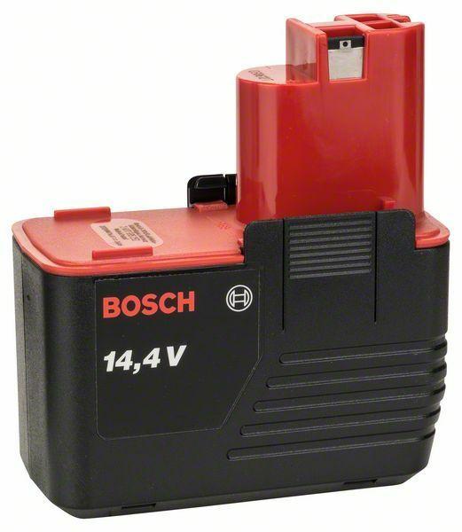 Plochý akumulátor 14,4 V - SD, 2,6 Ah, NiMH BOSCH