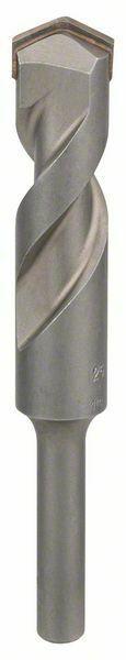 Vrták do betonu CYL-3 - 25 x 100 x 160 mm, d 12,7 mm - 3165140186872 BOSCH
