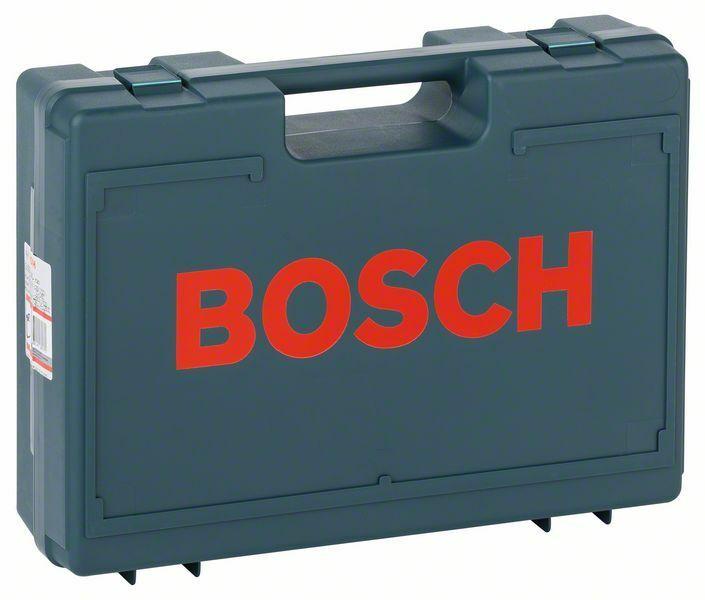 Plastový kufr - 380 x 300 x 115 mm - 3165140189170 BOSCH