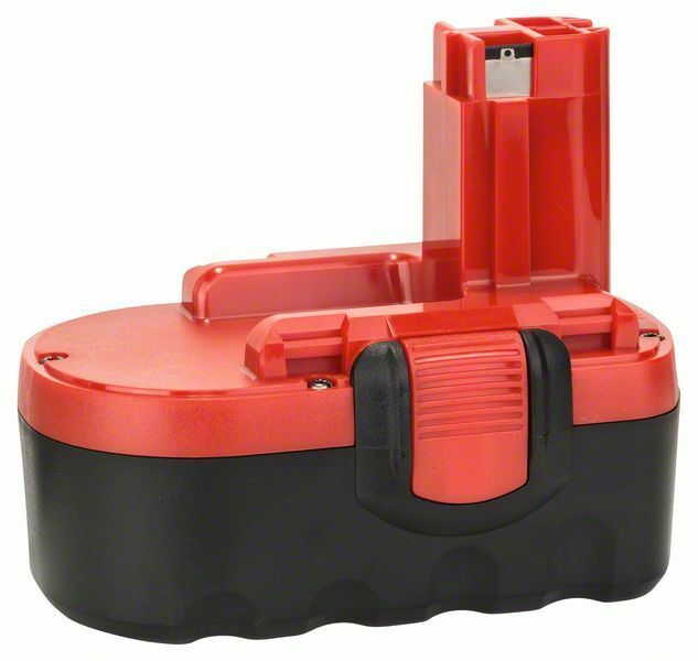 Akumulátor O 18 V - SD, 2 Ah, NiCd BOSCH