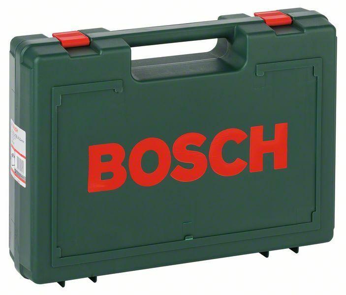 Plastový kufr - 390 x 300 x 110 mm - 3165140209090 BOSCH