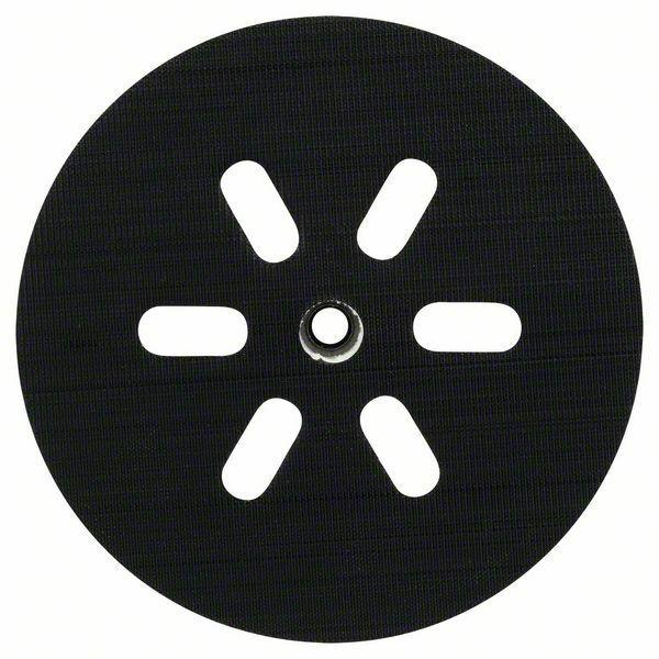 Brusné talíře; měkké, 150 mm - 3165140219464 BOSCH