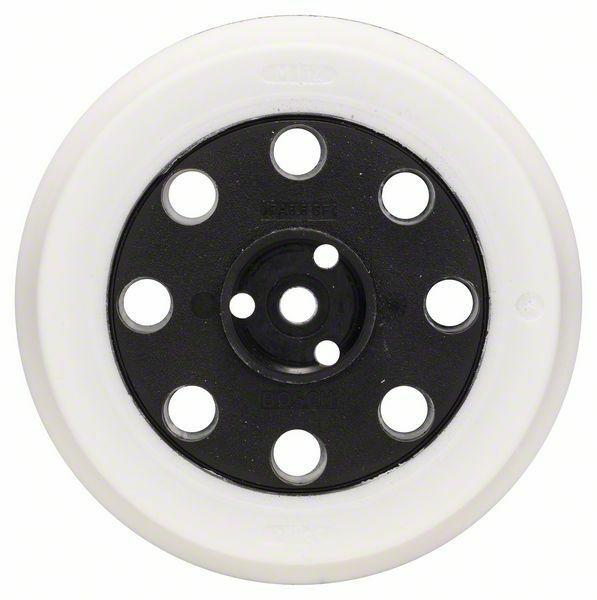Brusné talíře; měkké, 125 mm - 3165140219495 BOSCH