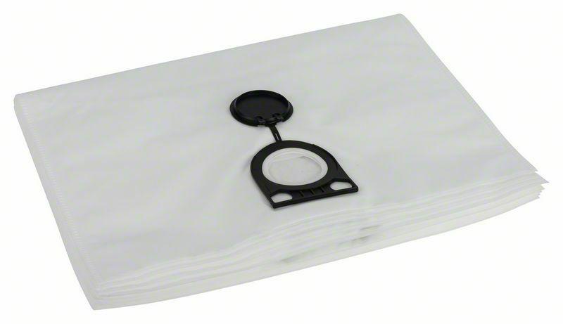 Papírové sáčky GAS 50, 5ks  - 3165140257633 BOSCH