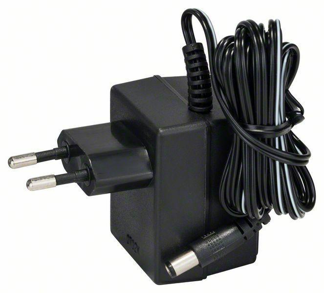 Standardní nabíječka pro PSR 2,4 V - 300 min, 230 V, EU BOSCH