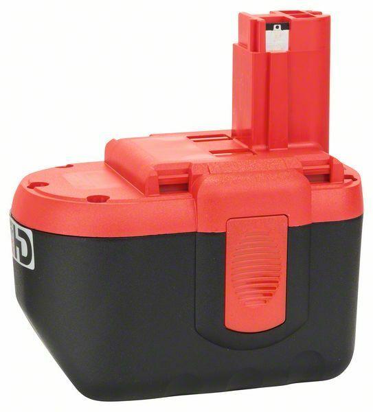Akumulátor O 24 V - HD, 3 Ah, NiMH - 3165140297189 BOSCH
