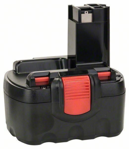 Akumulátor O 14,4 V - DIY, 1,2 Ah, NiCd BOSCH
