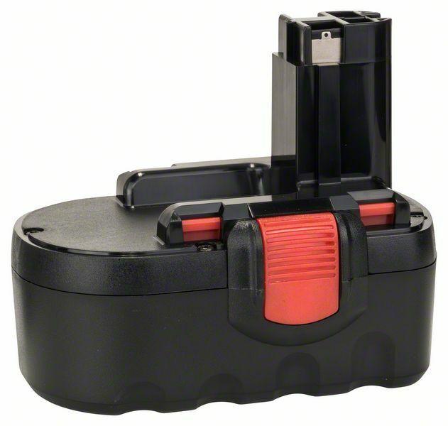 Akumulátor O 18 V - SD, 1,5 Ah, NiCd BOSCH