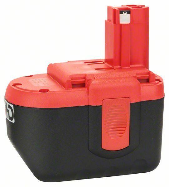 Akumulátor O 24 V - HD, 2,6 Ah, NiMH - 3165140316118 BOSCH