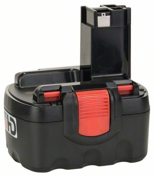 Akumulátor O 14,4 V - HD, 2,6 Ah, NiMH - 3165140334679 BOSCH