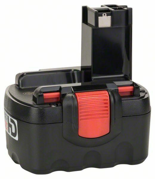 Akumulátor O 14,4 V - HD, 3 Ah, NiMH BOSCH