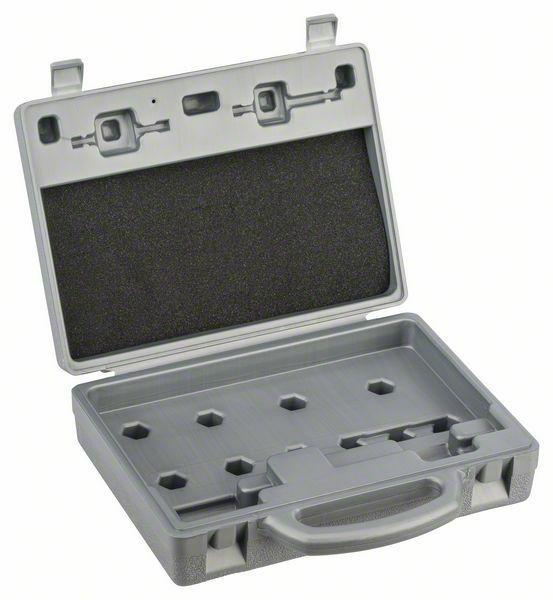 Prázdný kufr na sadu pilových děrovek pro individuální 11dílný výběr - 3165140345965 BOSCH