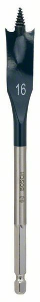 Plochý frézovací vrták Self Cut Speed, šestihran - 16 x 152 mm - 3165140353021 BOSCH