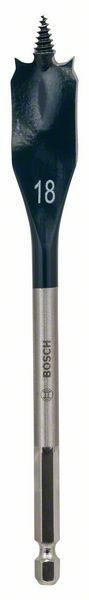 Plochý frézovací vrták Self Cut Speed, šestihran - 18 x 152 mm - 3165140353045 BOSCH