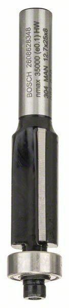 Zarovnávací fréza - 8 mm, D1 12,7 mm, L 25,4 mm, G 68 mm - 3165140358095 BOSCH