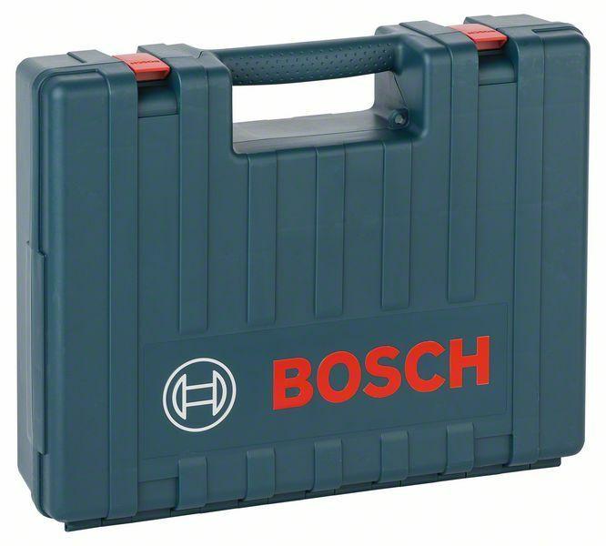 Plastový kufr - 445 x 360 x 123 mm - 3165140362597 BOSCH