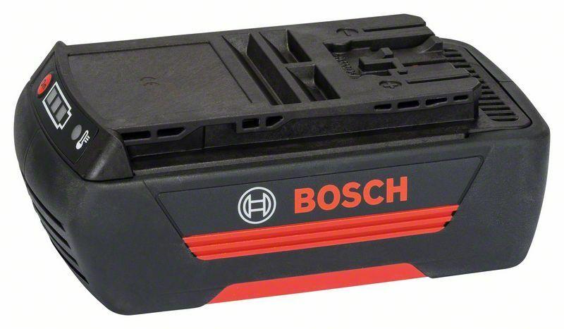Zásuvný akumulátor 36 V - HD, 1,3 Ah, Li Ion BOSCH