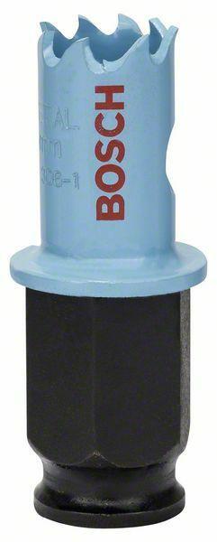 """Pilová děrovka Sheet Metal na tabulový plech - 16 mm, 5/8"""" BOSCH"""