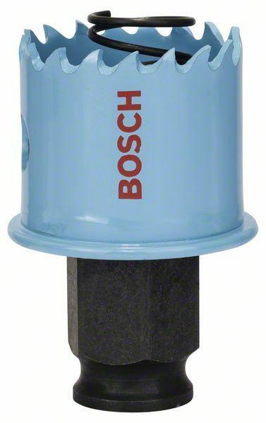 """Pilová děrovka Sheet Metal na tabulový plech - 32 mm, 1 1/4"""" BOSCH"""