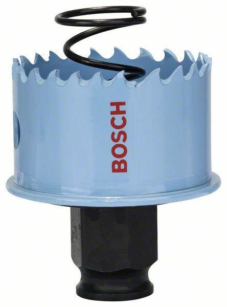 """Pilová děrovka Sheet Metal na tabulový plech - 44 mm, 1 3/4"""" - 3165140376150 BOSCH"""