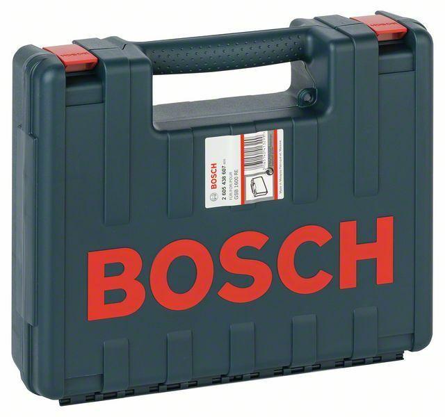 Plastový kufr - 350 x 294 x 105 mm - 3165140413299 BOSCH