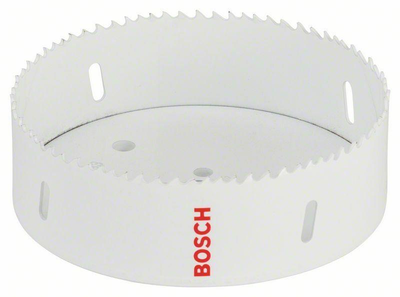 """Děrovka HSS-bimetal pro standardní adaptér - 133 mm, 5 1/4"""" BOSCH"""