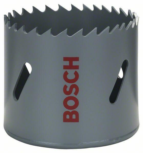 """Děrovka HSS-bimetal pro standardní adaptér - 59 mm, 2 5/16"""" BOSCH"""