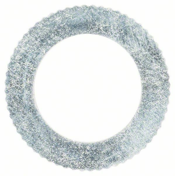 Redukční kroužek pro pilové kotouče - 20 x 12,75 x 0,8 mm - 3165140433518 BOSCH