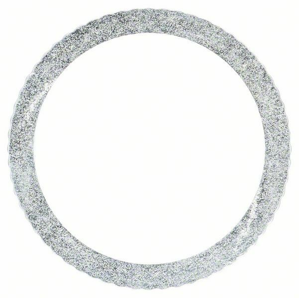 Redukční kroužek k pil.kotouči 20x16x1.0 - 3165140433549 BOSCH