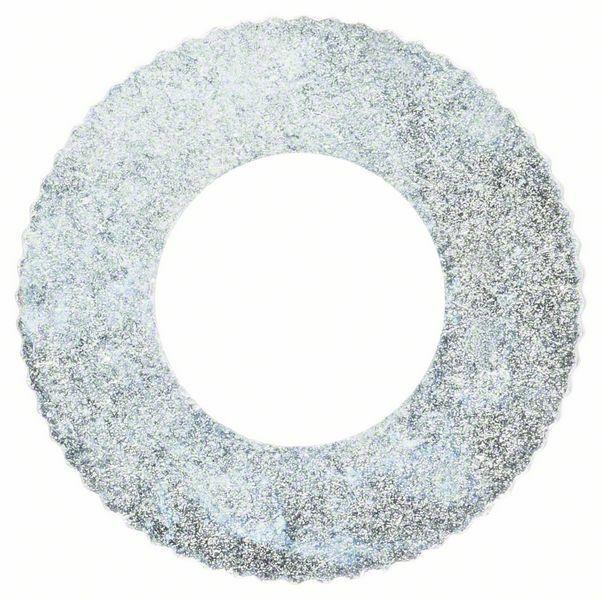 Redukční kroužek pro pilové kotouče - 20 x 10 x 1,2 mm - 3165140433594 BOSCH