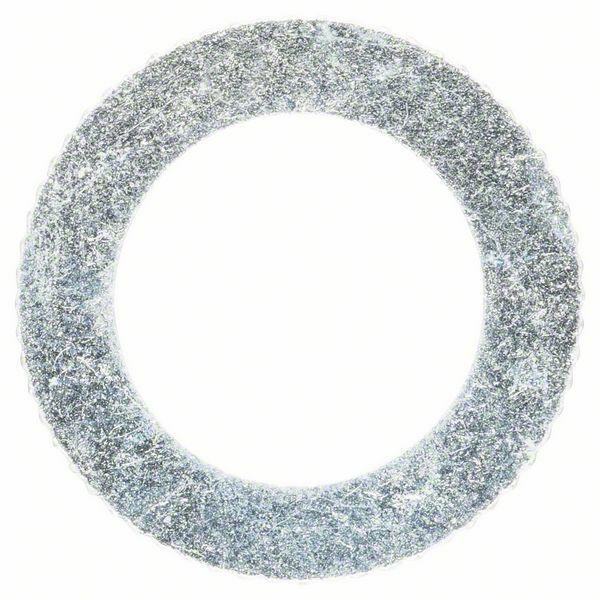 Redukční kroužek k pil.kotouči 20x12.75x1.2 - 3165140433600 BOSCH