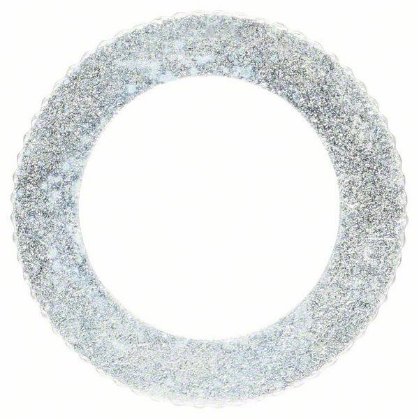 Redukční kroužek pro pilové kotouče - 20 x 13 x 1,2 mm BOSCH