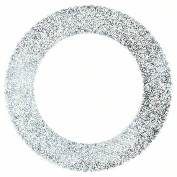 Redukční kroužek pro pilové kotouče - 25 x 16 x 1,2 mm - 3165140433686 BOSCH