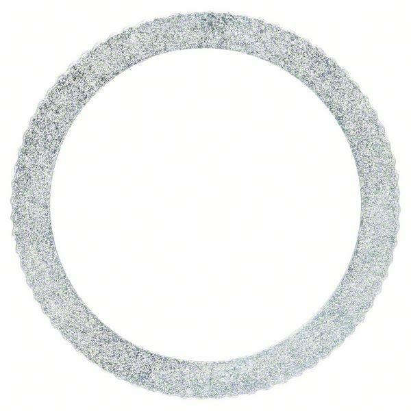 Redukční kroužek k pil.kotouči 25.4x20x1.2 - 3165140433730 BOSCH